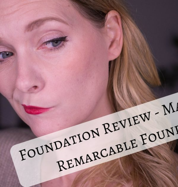 Marc Jacobs Remarcable Full Coverage Foundation Concentrate