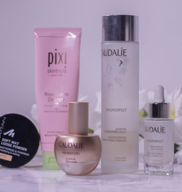 New In Beauty April 2018