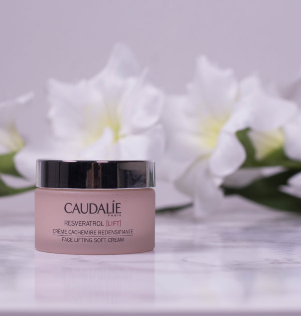 Caudalie Resveratrol Face Lifting Soft Cream