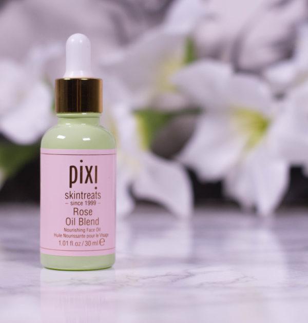 pixi Rose Oil Blend Review