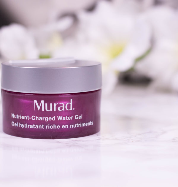 Picture of the Murad Nutrient-Charged Water Gel