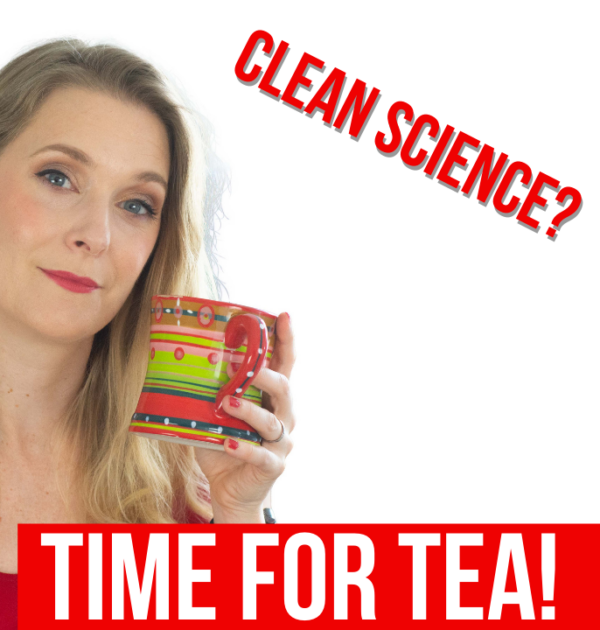 """What actually is """"Clean Science""""?"""