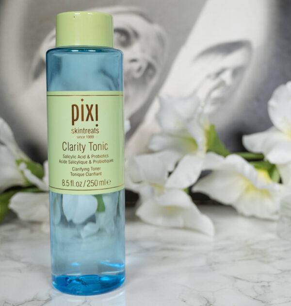 pixi Clarity Tonic Review