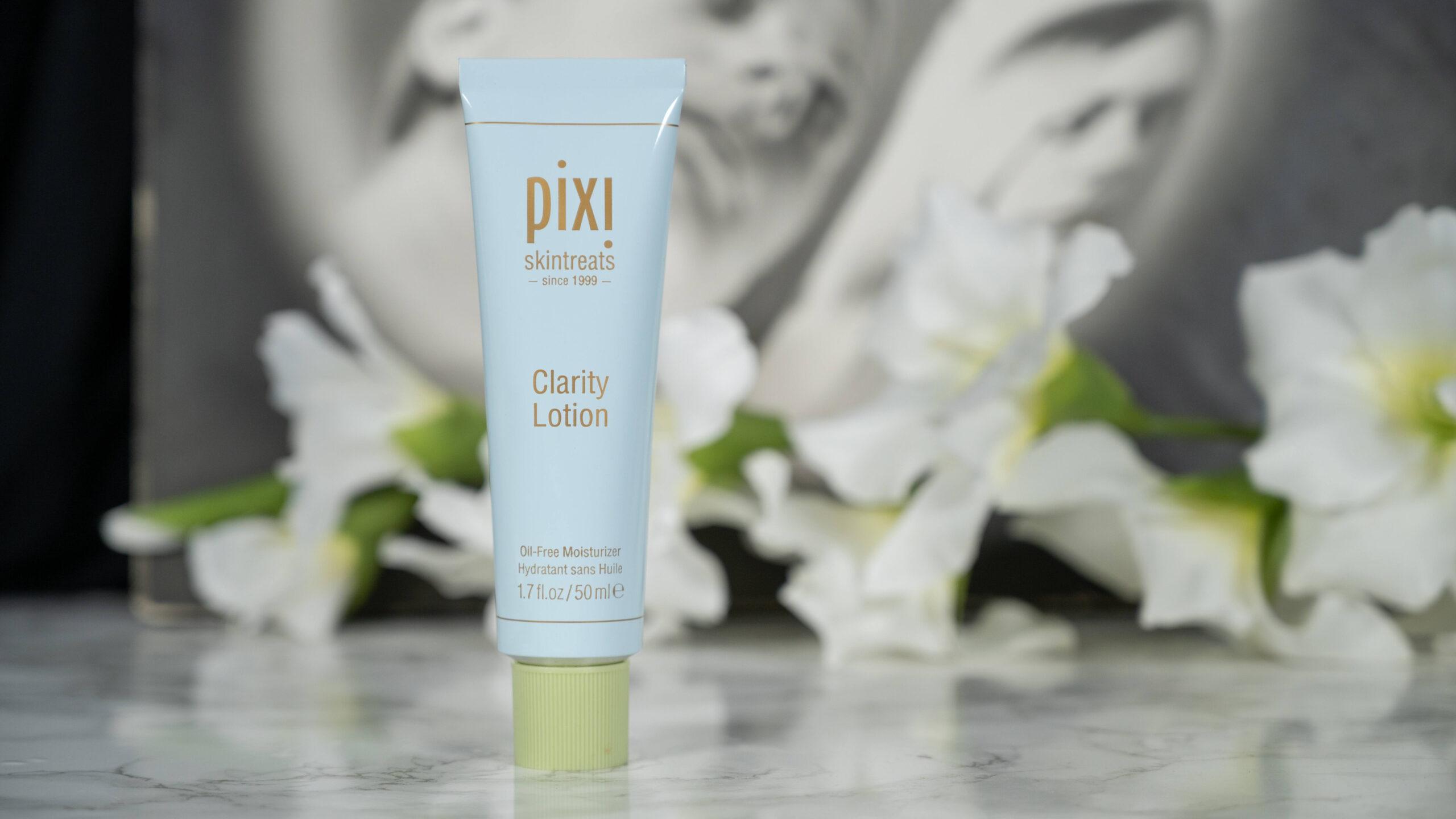 pixi Clarity Lotion