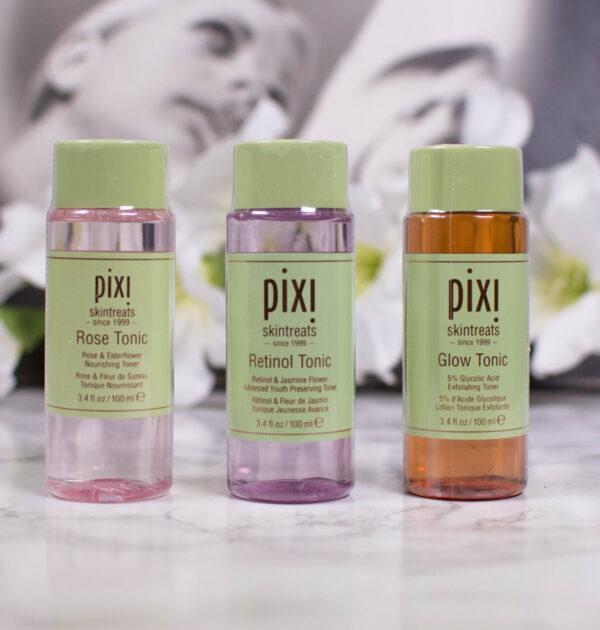 Which of the pixi Tonic is right for your skin type?