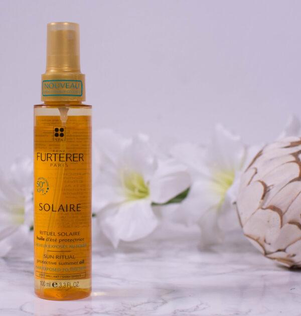 René Furterer Solaire Hair Protection