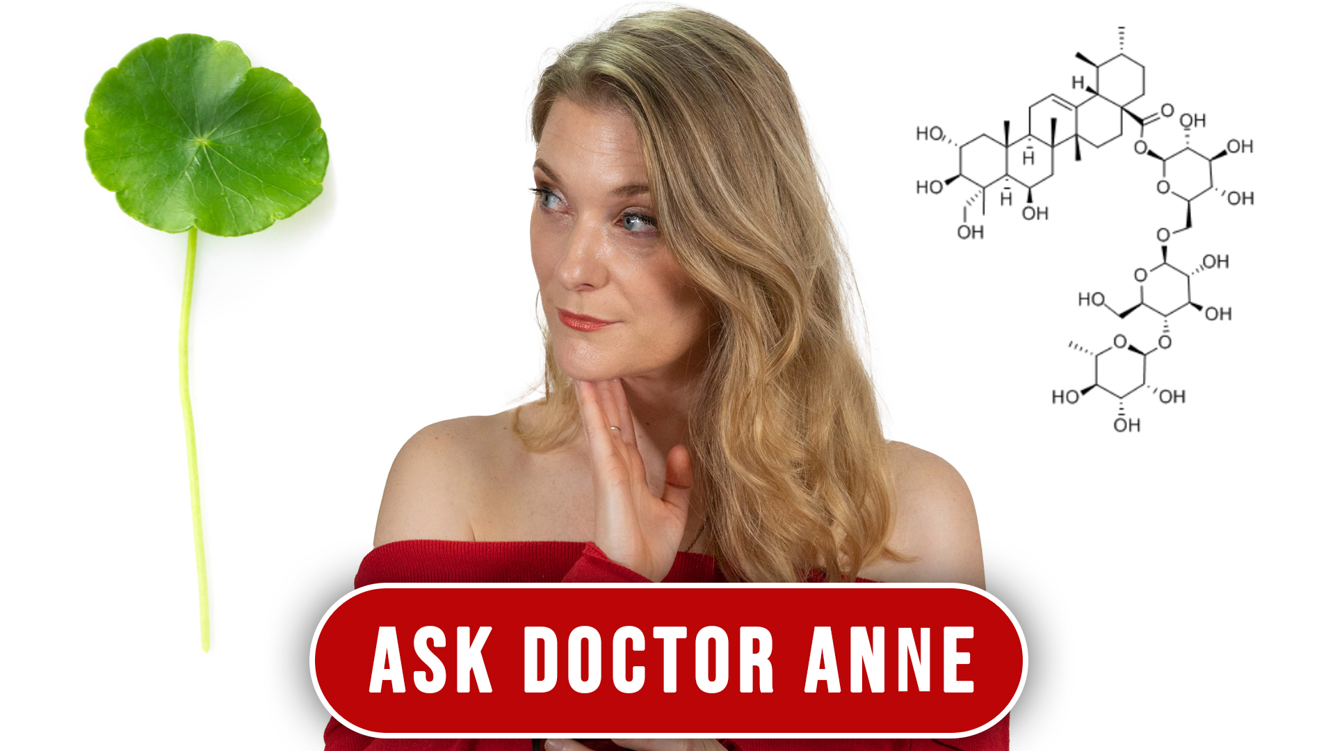 The benefits of Centella Asiatica for the skin