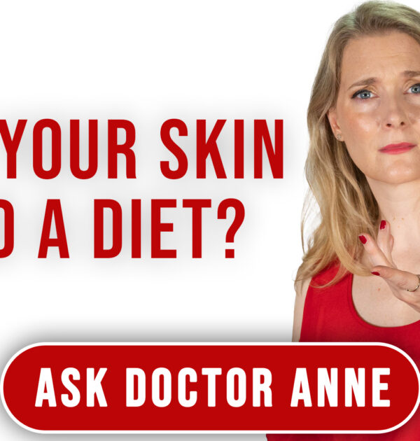 Benefits of Skinimalism and the skincare diet
