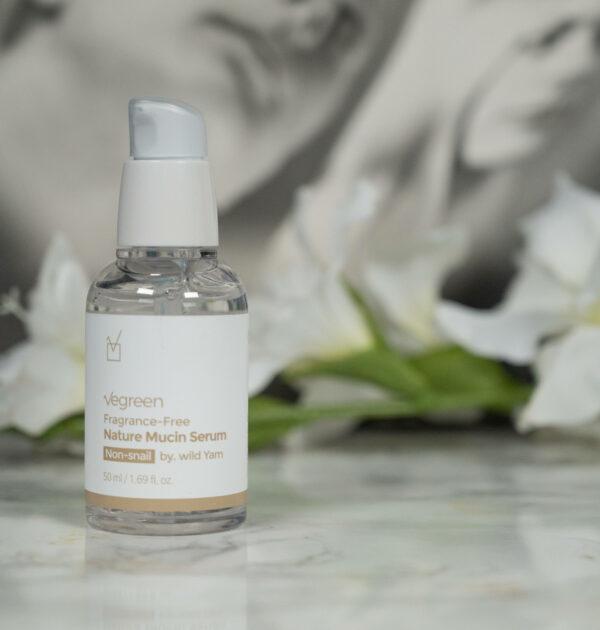 Vegreen Nature Mucin Serum Review