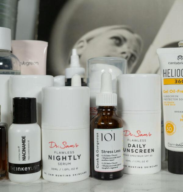 Big Skincare Haul 2021